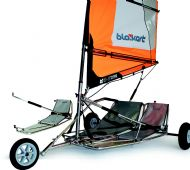BloKart Shadow Pro & Bag